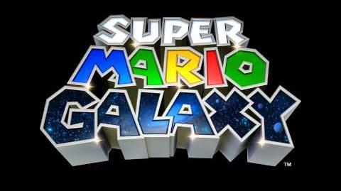 Deep Dark Galaxy - Super Mario Galaxy Music Extended