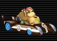 Funky Kong 4