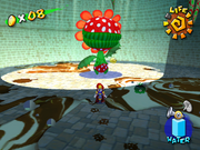 180px-Down With Petey Piranha