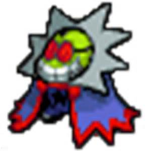 Mario And Luigi Bowsers Inside Story Dark Fawful Dark Fawful | Mario Ka...