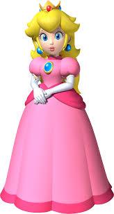 Princess Peach (2)
