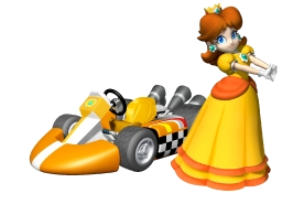 File:MKWii Daisy.png
