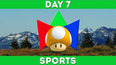 Day 7 - Sports