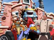 Mario roger rabbit 5