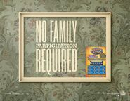 No family required aotw