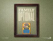 Family optional aotw