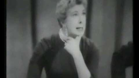 Whats my Line? (UK, 1955)