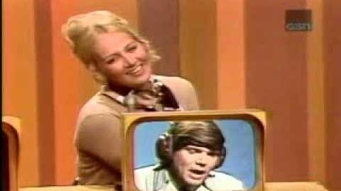 He Said, She Said (1970)