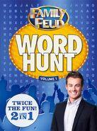 Family Feud Australia Word Hunt Volume 1