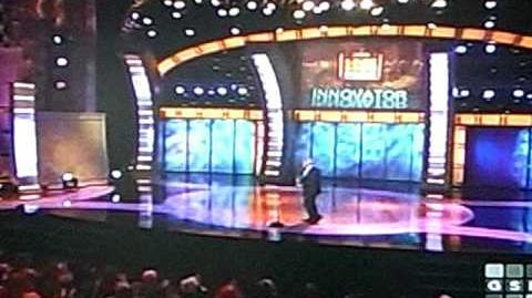 Mark Goodson Game Show Award
