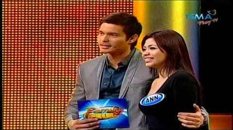 Family Feud (Philippines) - 3 3