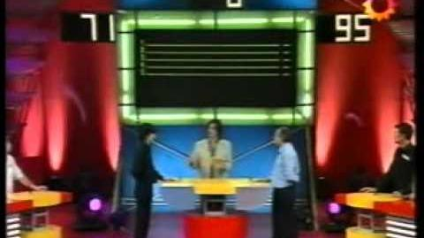 Family Feud (Argentina)