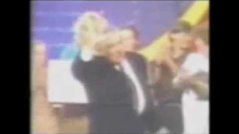 Family Feud 1994 Promo - Richard's Back!