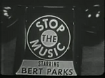 Stop the Music logo