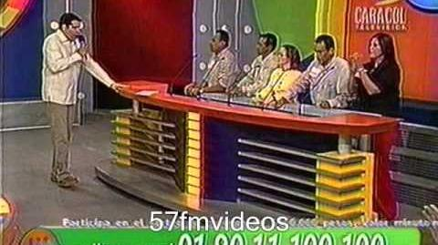 Family Feud (Colombia)