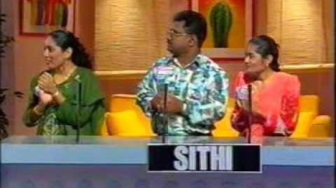 Family ceria (Siti Family) part 2