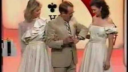 Brisbane TV 1981 and 1984 (Australia) - 'Play Your Cards Right' and 'The New Price is Right'