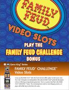 Family Feud Challenge Slots P1