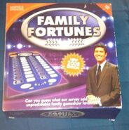 Family Fortunes 2008