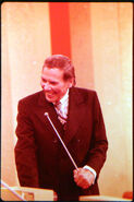 Gene Rayburn Match Game Slide