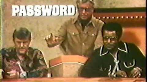 Password ABC Bumper Promo