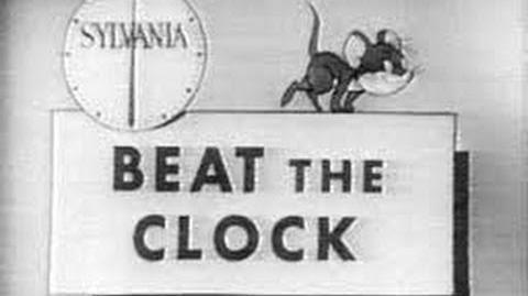Beat The Clock - Mary & John DeMano