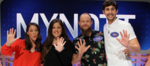 Mynotts Family