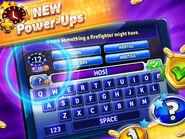 FF&F2 New Power-Ups