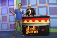 Shell-game
