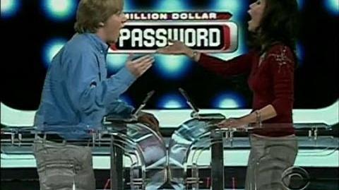 Million Dollar Password - Julie Chen & Phil Keoghan (Dec