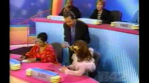 Match Game '98 w A Hilarious Answer