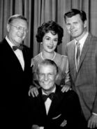 To Tell the Truth daytime 1962