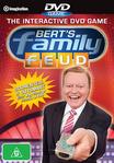 Bert's Family Feud DVD Cover