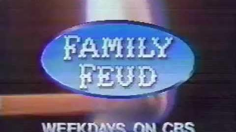 """Family Feud """"Take it While It's Hot"""" Promo"""