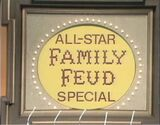 All-Star Family Feud Special logo