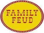 Family feud GSN Styled Logo