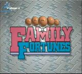 Family Fortunes 1995