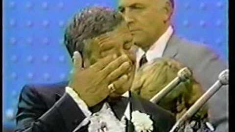 Family Feud (1980) All-Star Love Boat special