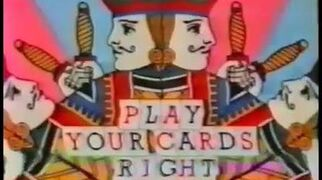 Play Your Cards Right (1980)