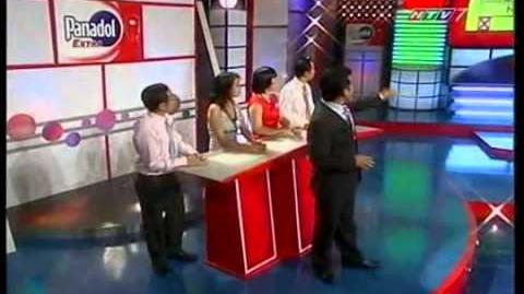 Family Feud (Vietnam) - Chung Suc 28 9 2010 part 2