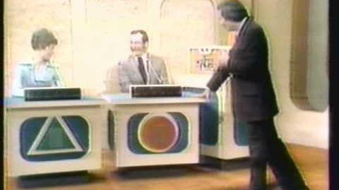"""TV's Funniest Game Show Moments"" - from 1984 - part 4 of 5!"