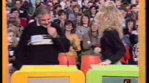 The Price is Right (Australia) - 1989 intro
