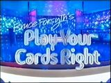 Bruce Forsyth's Play Your Cards Right (2)