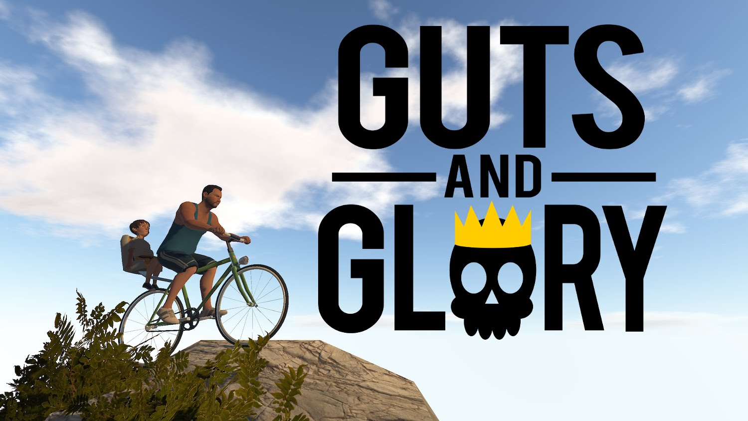Image result for Guts and Glory