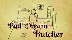 Butcher Video Icon
