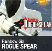 Mainpage Game Rogue Spear