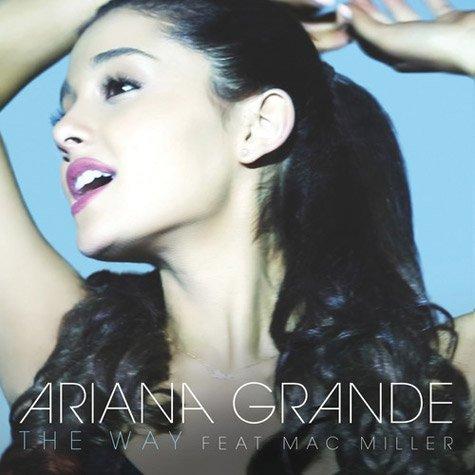 File:Ariana Grande - The Way.jpg