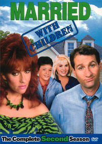 Married with Children Season 2
