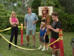 Married With Children Every Bundy Has a Birthday