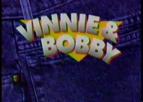 Vinnie & Bobby opening logo screenshot
